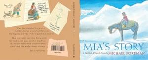 Michael Foreman: Mia's Story