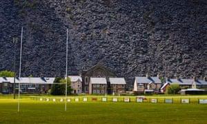 Blaenau Ffestiniog, Gwynedd, North Wales