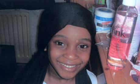 Khyra Ishaq died of an infection after being starved for weeks or months