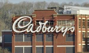 Bristol Cadbury factory closure