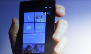 Windows Phone 7 a 'disaster' says Infoworld after developer