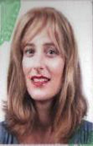 Mahmoud al-Mabhouh: Gail Folliard of Irish nationality,  identified as one of eleven suspects