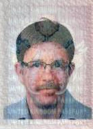 Mahmoud al-Mabhouh: James Leonard Clarke of British nationality, one of eleven suspects