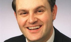 Stewart Jackson MP.
