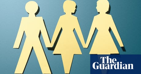 Brought men home as a surprize for wife porn Gay Love When A Husband Or Wife Comes Out Relationships The Guardian