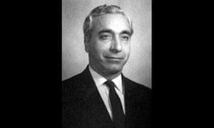 Amin al-Hafez