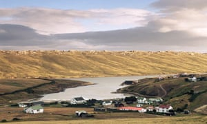 Port Howard, Falkland Islands