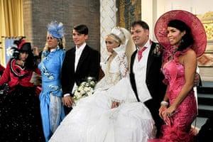 My Big Fat Gypsy Wedding