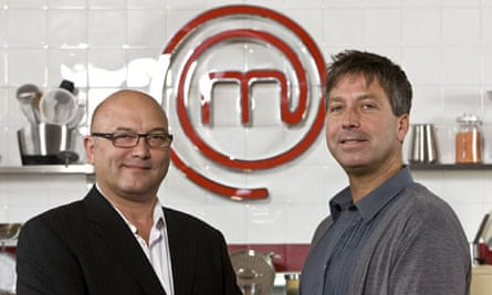 Wallace and Torode, MasterChef