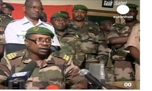 Niger coup