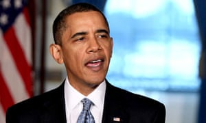 President Obama Discusses FY2011 Budget