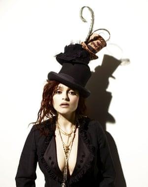 Helena Bonham Carter: Helena Bonham Carter