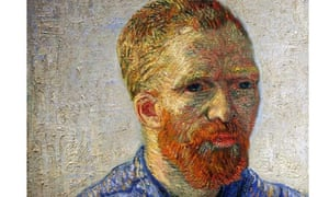 Van Gogh notes and queries