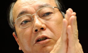 Shinichi Sasaki