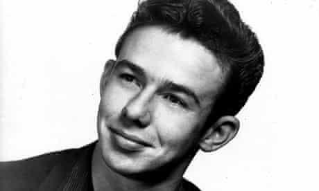 Dale Hawkins Portrait