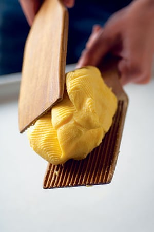 How to make butter: How to make butter