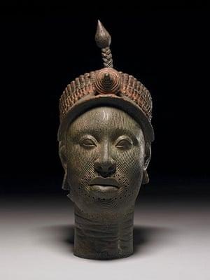 Kingdom of Ife: Kingdom of Ife