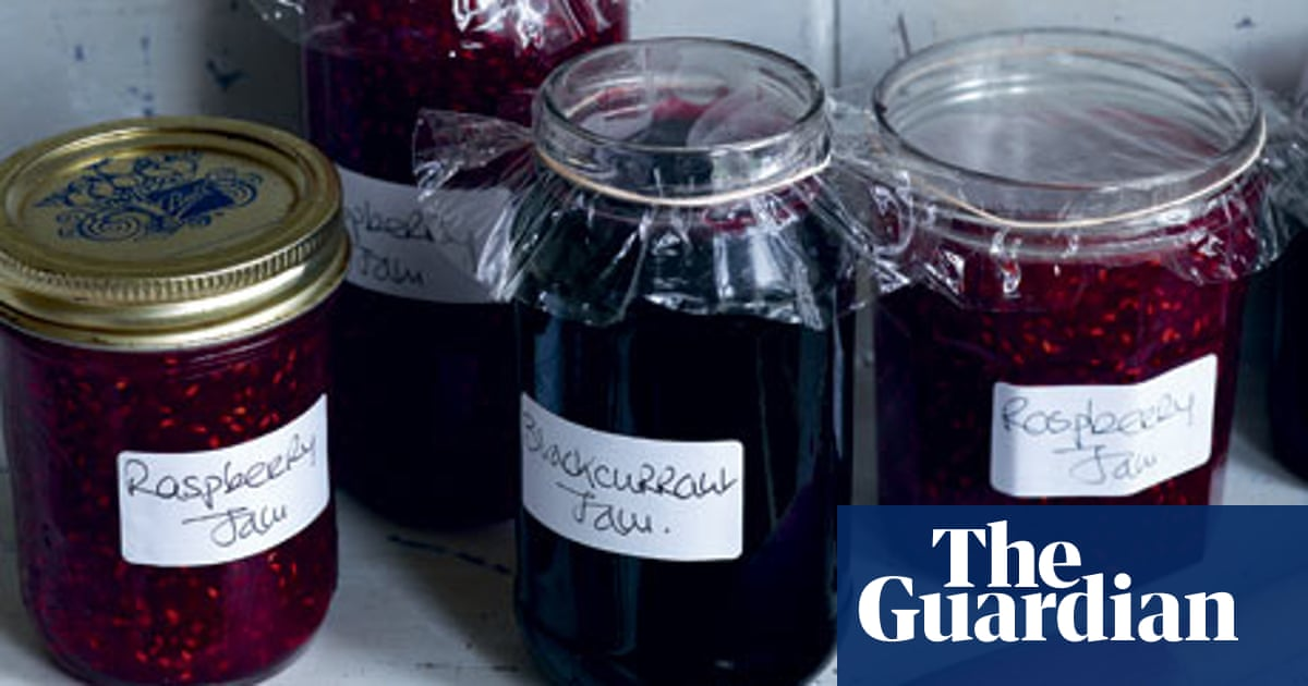 How To Make Jam Food The Guardian