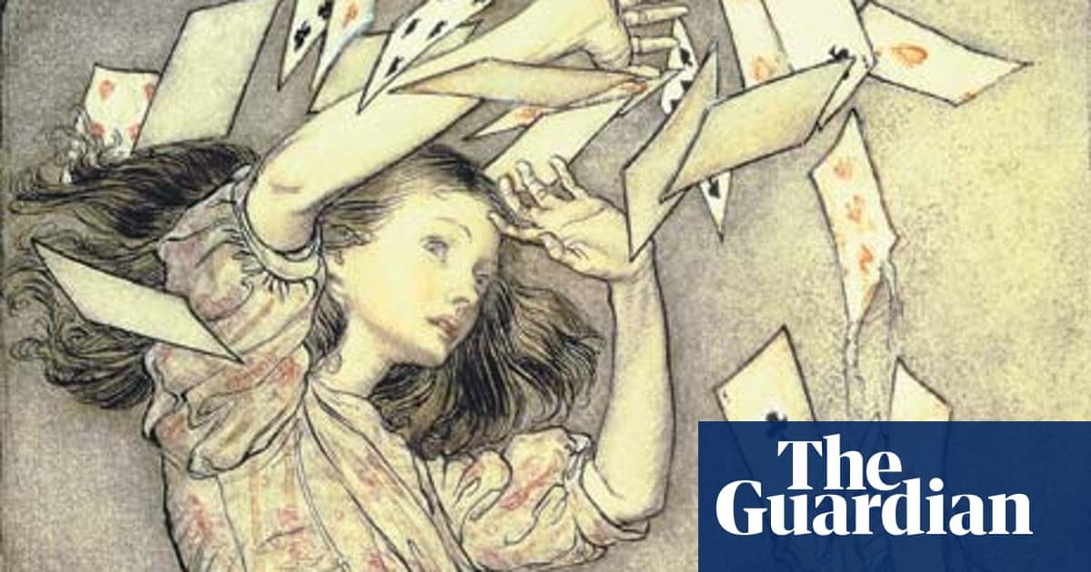 AS Byatt On Alice In Wonderland Books The Guardian