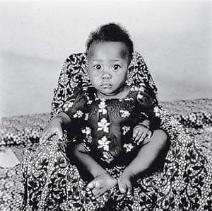 Malick Sidibé Gallery: Child, 1966