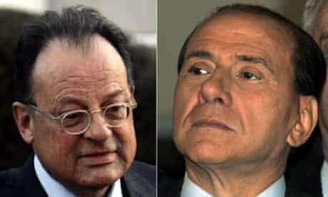 David Mills, Silvio Berlusconi