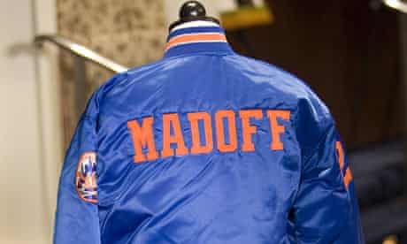Auction Of Madoff Property