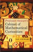 Professor Stewart's Cabinet of Mathematical Curiosities | Cover image