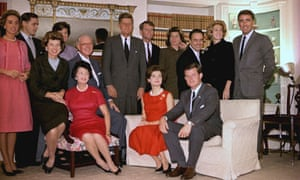 Latest of Kennedy clan shuns politics – for now | US news ...