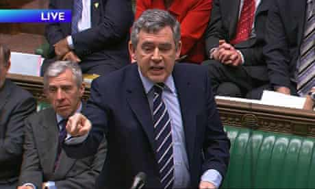 Prime Ministers Questions 3 February 2010