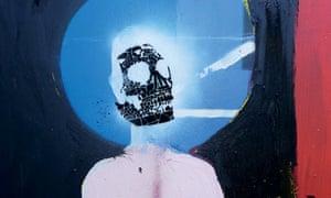 Massive Attack exclusive art