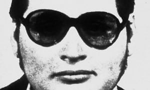 An undated photograph of Ilich Ramírez Sánchez – Carlos the Jackal