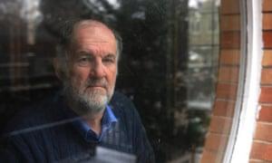 Former minerals prospector and now full-time climate change denier Steve McIntyre
