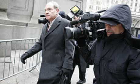 Irving Picard, the bankruptcy trustee in the Bernard Madoff case