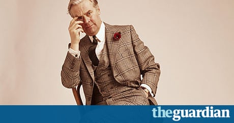 Ian Carmichael Obituary Television Radio The Guardian
