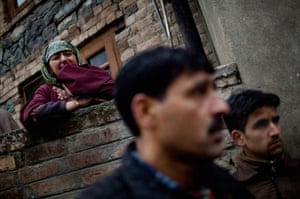 24 Hours in Pictures: Kashmir Protests Fueled By Death Of Second Teenager In A Week