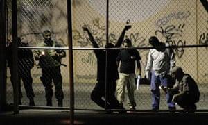 Cuidad Juarez murder