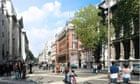 Exhibition Road Project plan