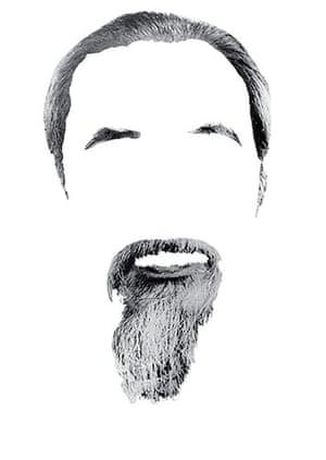 How to grow a beard: Ho Chi Minh