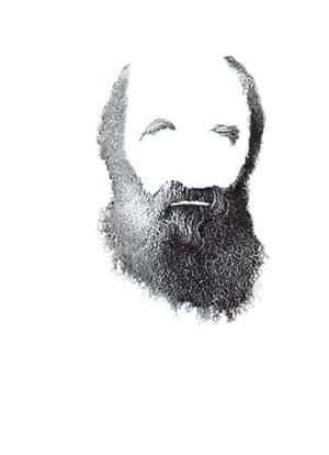 How to grow a beard: Charles Darwin