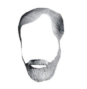 How to grow a beard: Sigmund Freud