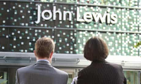 Inside John Lewis