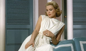 "Grace Kelly: On the Set of ""High Society"""