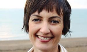 Anna Arrowsmith, the Lib Dem candidate for Gravesham.