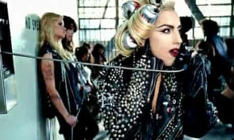 Lady Gaga Telephone 5