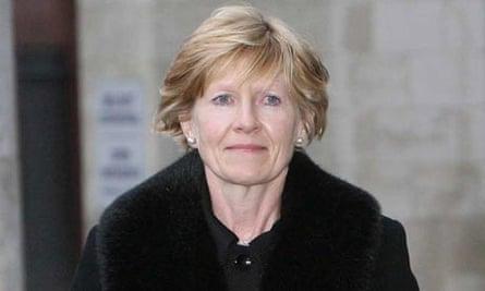 Lady Sylvia Hermon
