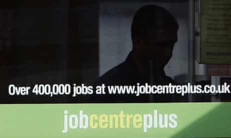 Job centre in Leicester