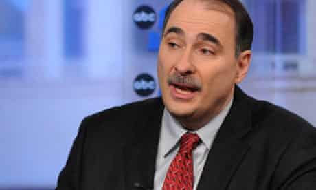 David Axelrod: israeli settlement plans an insult