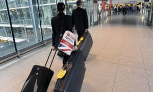 Brown has intervened in British Airways strike