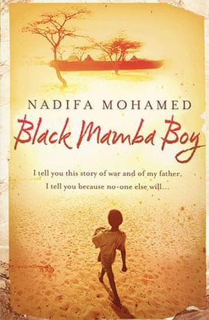 Orange Prize for Fiction: Nadifa Mohamed Black Mamba Boy