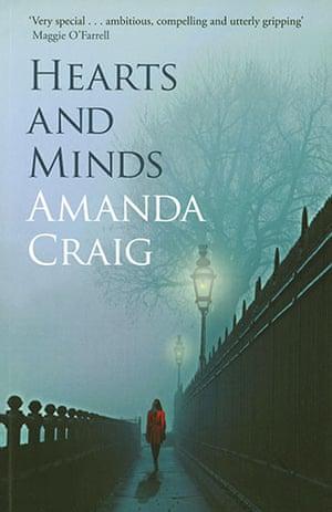 Orange Prize for Fiction: Amanda Craig Hearts and Minds